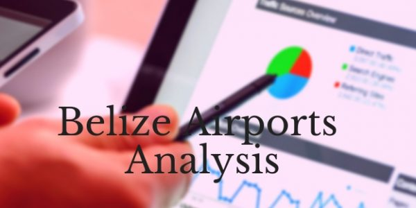 Belize Airports Analysis