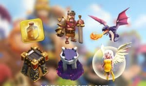Clash Royale Gems for Free