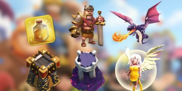 Cheats for Clash Royale for Free Gems